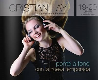cristian lay colombia campanas 19 y 20 de 2015