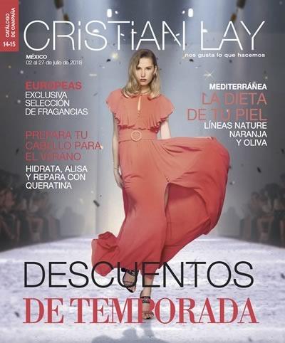 cristian lay mexico campana 14 15 de 2018