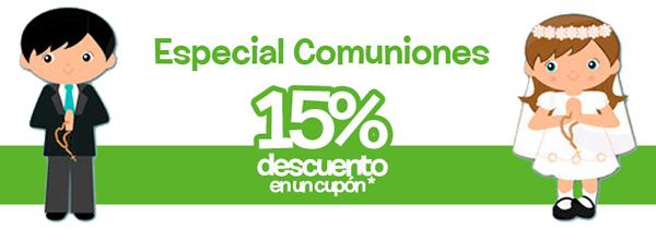 cupon de descuento toysrus especial comuniones 2015