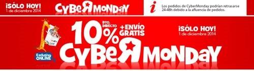 cyber monday 2014 toysrus en espana