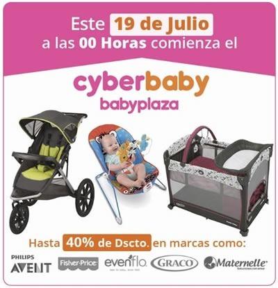 cyberbaby babyplaza julio 2016
