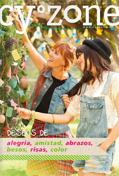 cyzone-catalogo-campana-17-noviembre-2013 -colombia