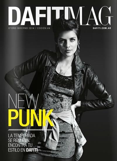 dafiti revista moda tendencias otono invierno 2014