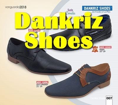 dankriz caballeros pv 2018