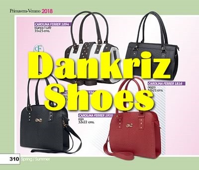 dankriz shoes moda estilo pv 2018