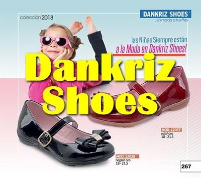 dankriz shoes ninas pv 2018