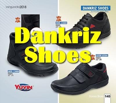 dankriz shoes ninos pv 2018