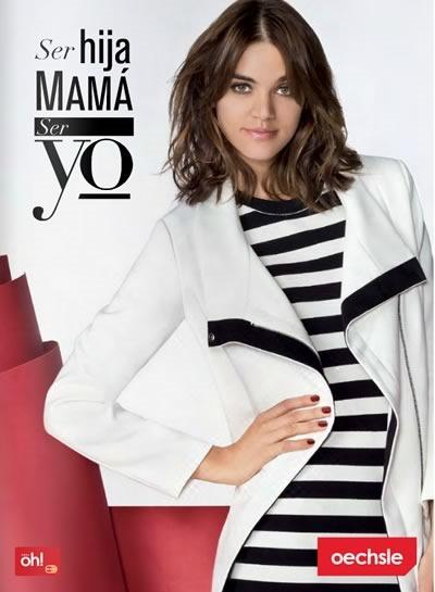 dia de la madre 2015 catalogo oechsle moda