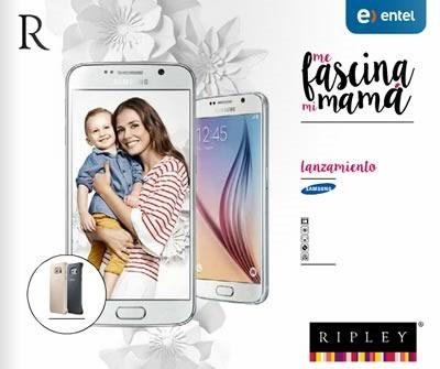 dia de la madre 2015 catalogo ripley smartphones