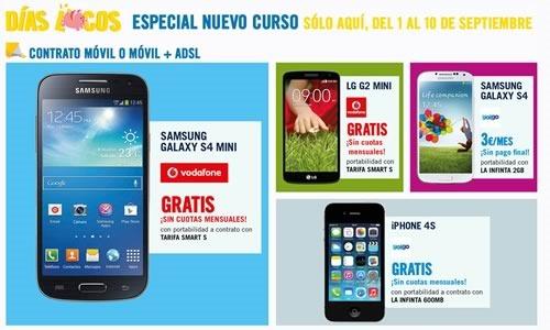dias locos phone house septiembre 1 al 10 de 2014