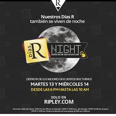 dias r night ripley 14  mayo 2014