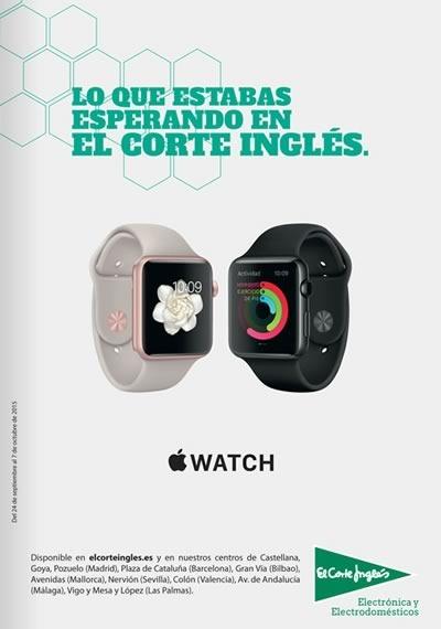 el corte ingles catalogo digital de tecnologia 7 octubre 2015