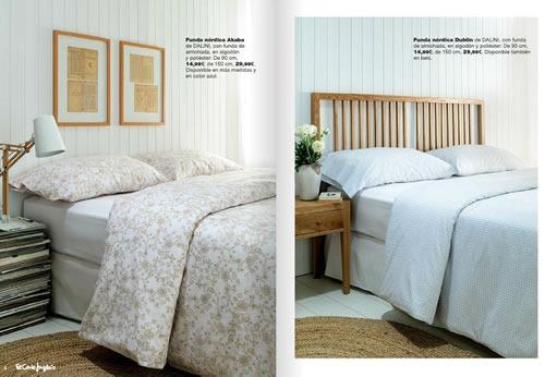el corte ingles catalogo productos cama bano 02