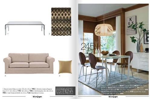el corte ingles estrena lo nuevo muebles decoracion 2013 espana 4