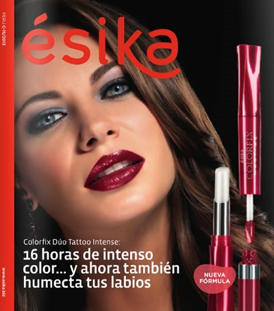 All Posts Tagged Catalogo Esika Costa Rica