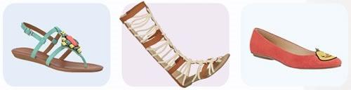 estilos calzado andrea verano 2014 - 01