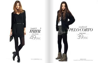 estrena lo nuevo del corte ingles moda damas 2013 espana 3