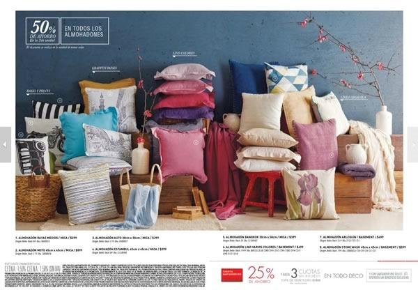 falabella argentina catalogo decoracion agosto 2015 - 01
