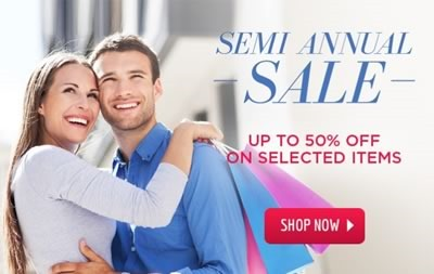 flexi shoes semi annual sale 2014
