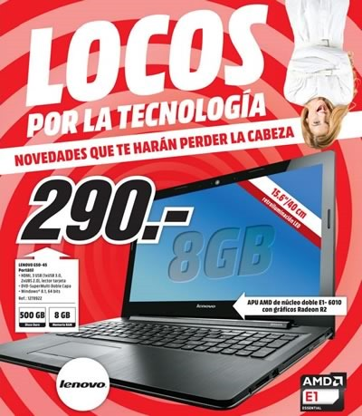 folleto media markt ofertas mayo 2015