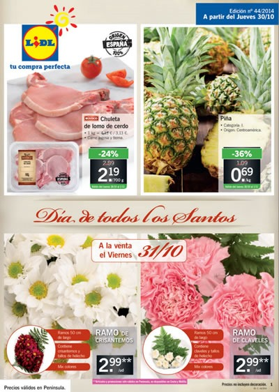 Coupon lidl online