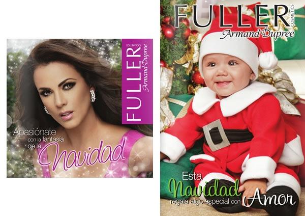 fuller cosmetics catalogo navidad 2014 c13 c14 hasta noviembre