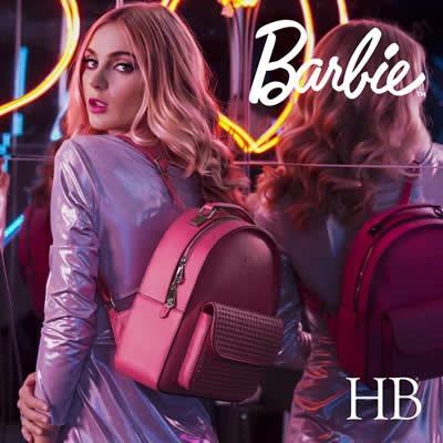 hb barbie 2018
