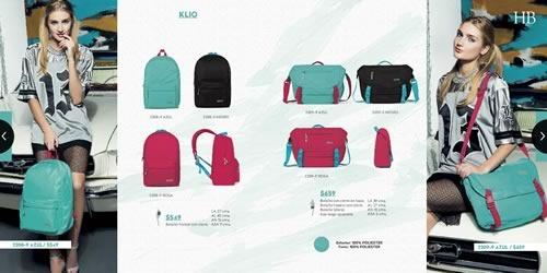 hb handbags coleccion juvenil otono invierno 2015 16 - 01