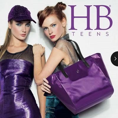 hb handbags coleccion juvenil otono invierno 2015 16