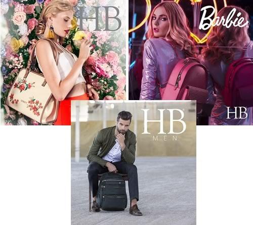 hb handbags primavera 2018