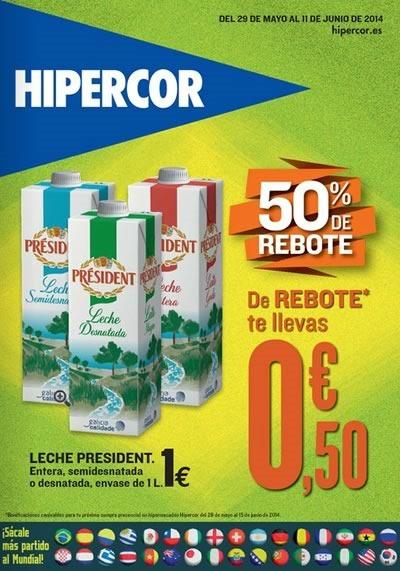 hipercor catalogo ofertas 29 mayo 11 junio 2014