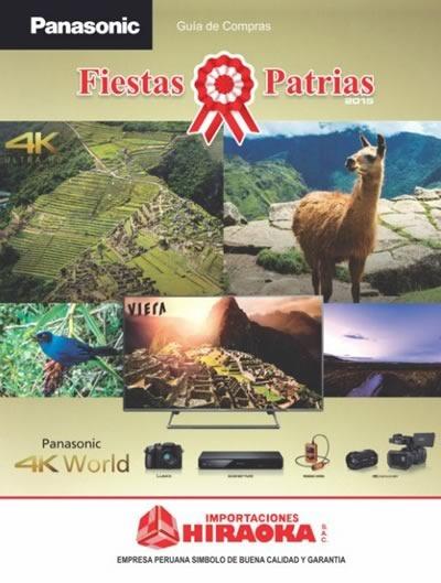 hiraoka catalogo fiestas patrias 2015