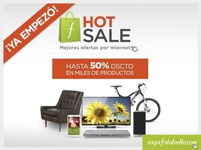 hot sale saga falabella enero 2015