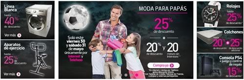 hoy venta nocturna liverpool 30 31 mayo 2014 - 01