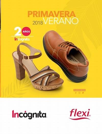 incognita flexi pv 2018