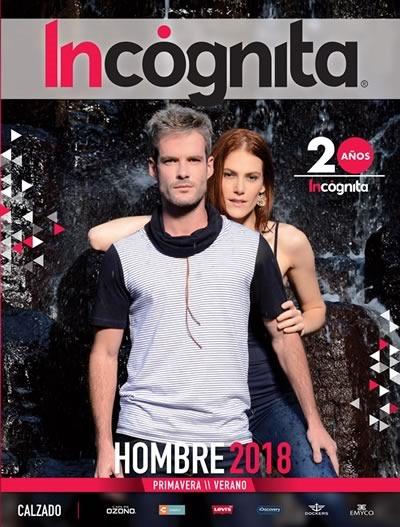 incognita hombre pv 2018