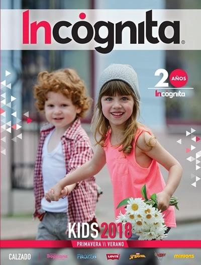 incognita kids pv 2018