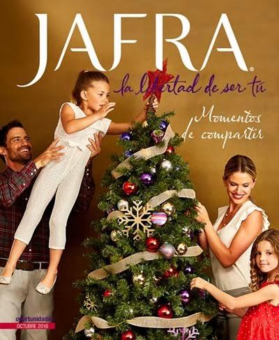 jafra catalogo oportunidades octubre 2016