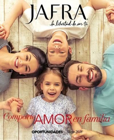 jafra mayo 2018