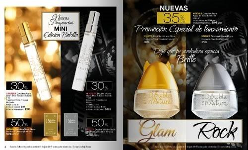 jafra oportunidades catalogo novedades julio 2015 mexico - 01