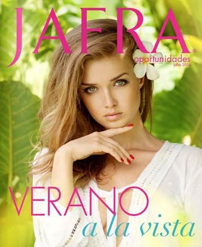 jafra oportunidades julio 2014 verano a la vista