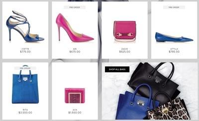 jimmy choo coleccion zapatos accesorios pre fall 2014 - 02
