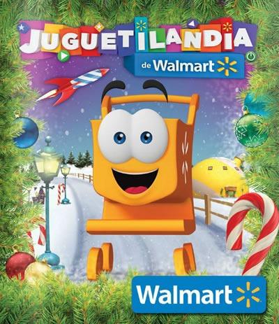 juguetilandia de walmart catalogo juguetes navidad 2014 mexico