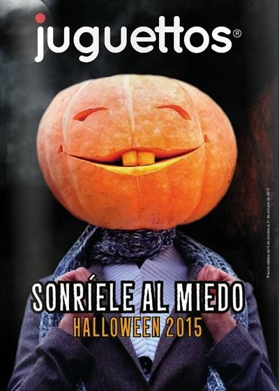 juguettos catalogo disfraz halloween 2015 01