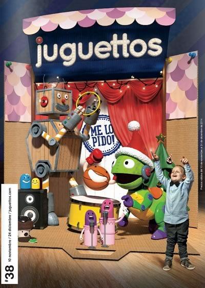 juguettos catalogo juguetes navidad 2014