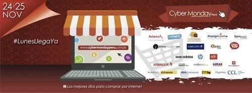 las 10 mejores ofertas del cyber monday peru 2014