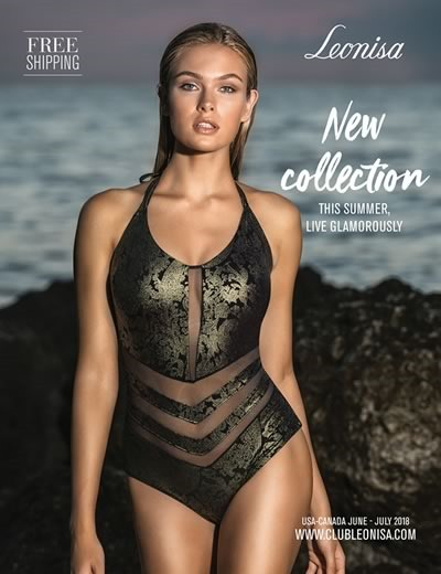 leonisa usa canada new collection june july 2018