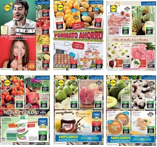 lidl espana folleto ofertas semanales lidl 2015