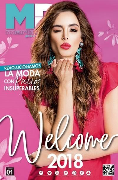 marketing personal campana 1 de 2018 colombia
