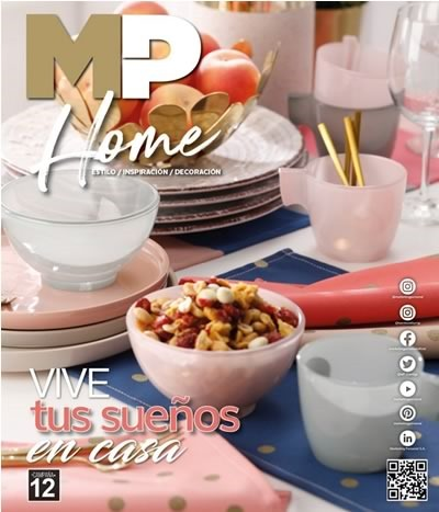 marketing personal home campana 12 de 2018